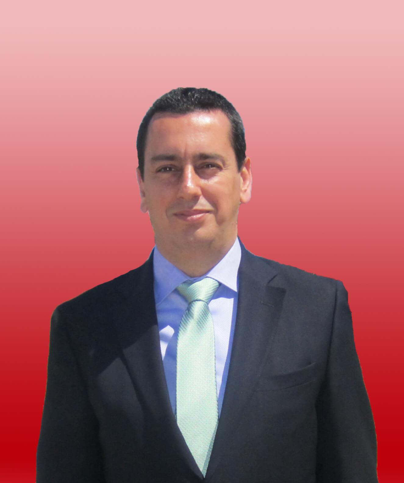 Alfonso Valenzuela García