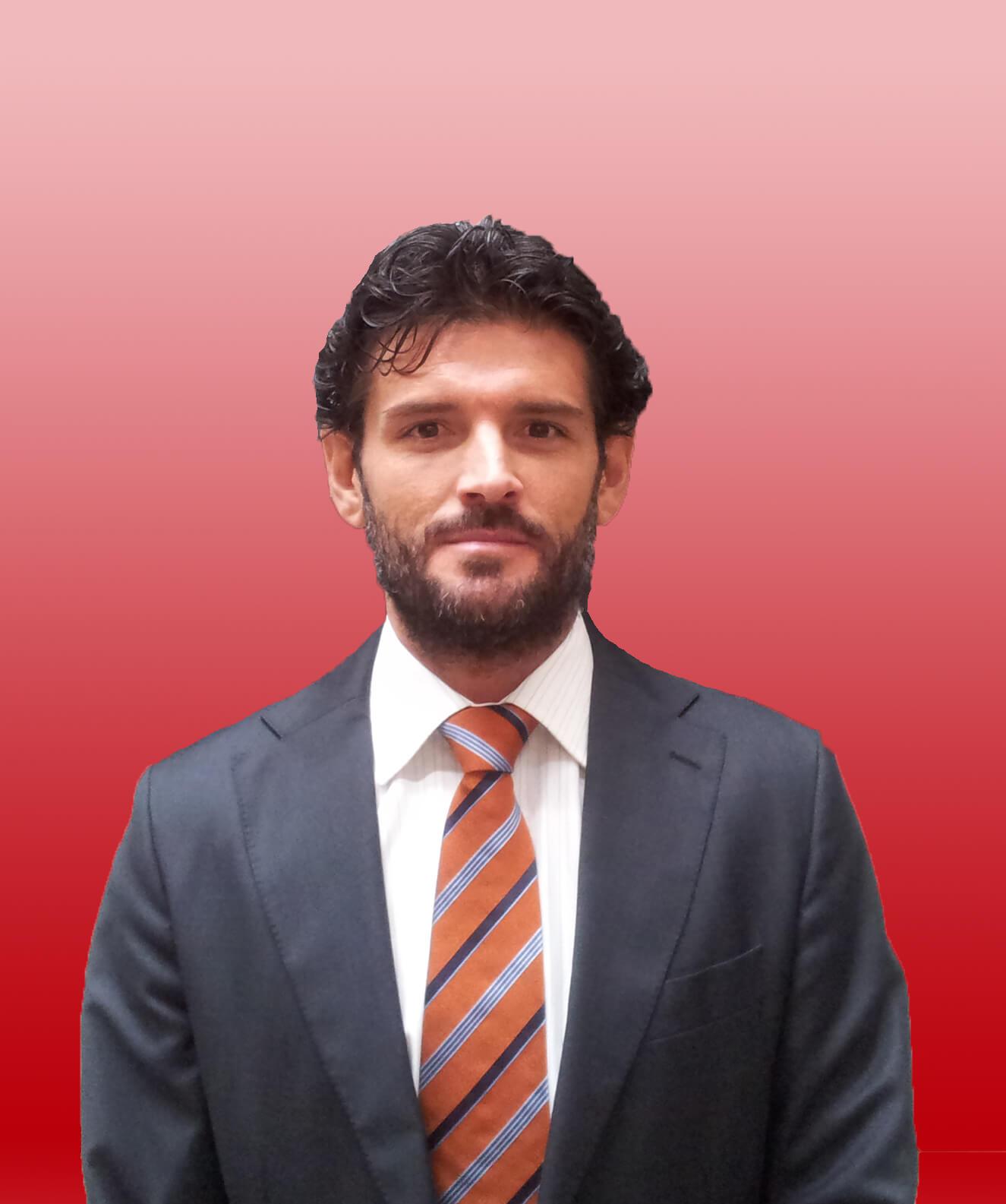 Ángel Antonio Moreno Casado